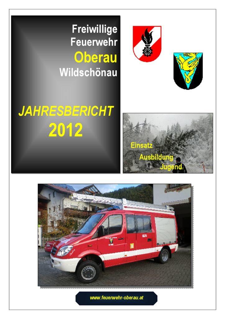 thumbnail of JAHRESBERICHT 2012_klein